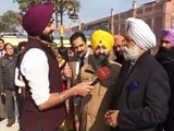 Video : Is Punjab For Or Against Politicians Like Navjot Sidhu Switching Parties?
