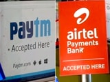 Video : Airtel Vs Paytm Turf War Gains Steam
