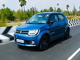 Video : Maruti Suzuki Ignis Dynamic Review