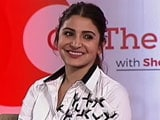Video : Anushka Sharma On Being Launched By Yash Raj And Highlights Of Her Career