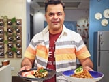 Video : Chef Vicky Ratnani Gives A Western Spin To Classic Dishes