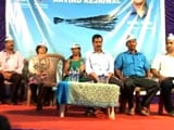 Video : Election Commission Censures Kejriwal For Bribe Remarks At Goa Rally
