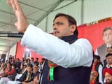 Video : Congress Rejects Akhilesh Yadav's Final Offer Of 99 Seats, Alliance Nearly Over