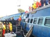 Video: 39 Dead, 54 Injured After Hirakhand Express Derails In Andhra Pradesh