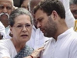 Video : Sonia Gandhi Intervenes To Protect Turf With Akhilesh Yadav