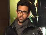 Video : Had Spoken To SRK On Kaabil And Raees's Clash: Hrithik Roshan