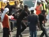 Video : 2 Die During Jallikattu Event In Tamil Nadu's Pudukottai