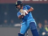 Video: 3rd ODI: England Defy Kedar Jadhav's Heroics For Consolation Win