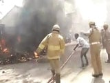 Video : 'Anti-National Elements', Not Students, Causing Chennai Violence: Cops