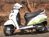 Video : Honda Activa CNG Review