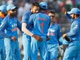 Video: Opening Batting, Death Bowling Areas of Concern For India: Gavaskar to NDTV