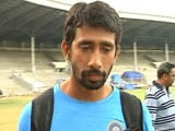 Video : There Is No Competition With Parthiv Patel: Wriddhiman Saha to NDTV