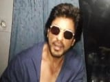 Video : Come On Board Shah Rukh Khan's Raees Special Train