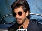 Video: Shah Rukh Khan On Vadodara Incident: Extremely Unfortunate
