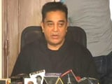 Video : Shocked, Hope Police In Videos Not Real, Says Kamal Haasan