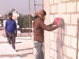 Video : New Age Technologies To Minimise Construction Dust