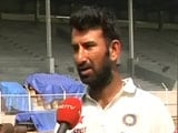 Video : Virat Kohli is an Inspiration For The Team: Pujara to NDTV