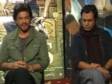 Video : Very Unfortunate: Shah Rukh On Fan's Death