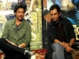 Video : I Wish Kaabil And Raees Both Do Well: Shah Rukh Khan