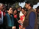 Video: The Other Yadav Bahu. Aparna, 26, On Her Strategy For Her First Election