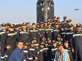 Video: Exclusive: An Indian Submarine, Its Crew, And Its Top Secret Mission