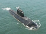 Video : Exclusive: Inside A Navy Submarine