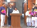Video: 'Bigger Goondas In Other Parties': Mayawati Recruits 'Don' Mukhtar Ansari