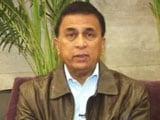 Video : India Need Good Starts, Partnerships: Sunil Gavaskar to NDTV