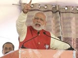 Video: Congress Is Yesterday's News, Says PM Modi In Poll-Bound Punjab