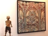 Video: India Art Fair Preview