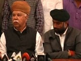 Video : Padmavati Crew Threatened Us With Gunshots: Karni Sena Justifies Assault