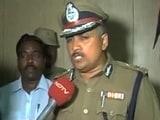 Video : No More Protest Allowed At Marina Beach, Says Chennai Police