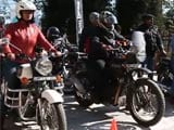 Video : Sponsored: Royal Enfield REUnion East