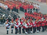 Video : President, PM Attend Grand Beating Retreat Ceremony In Delhi