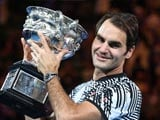Video : Roger Federer Extends Legacy With 5th Australian Open, 18th Grand Slam Title