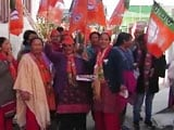 Video : Uttarakhand Elections 2017: Parties Try To Work Out The 'Fauji Factor'