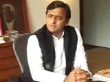 Video: Akhilesh Yadav To NDTV On Why Congress Alliance Was Necessary