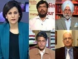 Video : Indian IT Firms 'Trumped': Should Government Lodge Strong Protest?