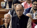Video : India 'Bright Spot' In World Economic Landscape, Says Arun Jaitley