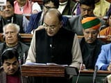 Union Budget 2017: Watch Finance Minister Arun Jaitley's Speech