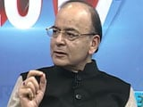 Video : Arun Jaitley Shares Central Philosophy Around Union Budget 2017-18