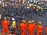 Video : As Machines Fail, Chennai Fights Manually To Clear Oil Spill