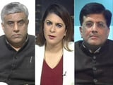 Video : Has Arun Jaitley's Budget Eased Notes Ban?