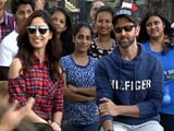 Video : Simplicity Was The Key To Kaabil's Success: Hrithik Roshan