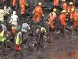Video : Will The Oil Spill Off Chennai Impact Marine Life?