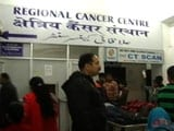 Video : In Battle Against Cancer, Jammu And Kashmir Losing Out