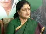 Video : Yes, Remote Control With Sasikala, Say 19 Rebel Lawmakers, Unabashed