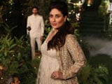 Video : Kareena Returns To Ramp At LFW Finale
