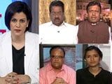 Video: VK Sasikala's Selection: Will People Accept Party's Choice?
