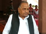Video : No VIP: In Electricity 'Raid', Mulayam Singh's Home Is Busted